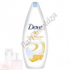 DOVE Caring Protection Krémtusfürdő 250 ml