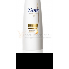 DOVE Nourishing Oil Care Tápláló sampon 250 ml sampon