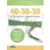 DR. BARRY SEARS 40-30-30 /A ZÓNA-DIÉTA A GYAKORLATBAN 1 db