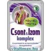 Dr. Chen Csont Izom komplex tabletta - 30 db