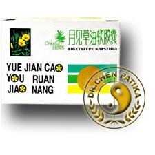 Dr. Chen Dr. Chen Ligetszépe olaj kapszula 300 mg (50 kapszula) vitamin és táplálékkiegészítő