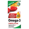 Dr. Chen Dr.chen omega-3 forte plus kapszula 105 db
