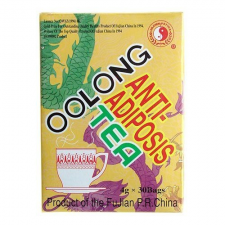 Dr. Chen Dr. Chen OoLong Anti-Adiposis Tea (30 filter) gyógyhatású készítmény