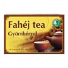 Dr.chen Fahéj tea gyömbérrel 44 g