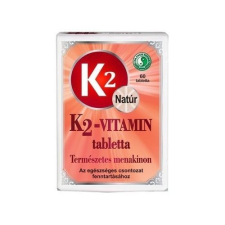 Dr. Chen K2-vitamin filmtabletta 60db vitamin