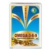 Dr.chen OMEGA 3-6-9 lágyzselatin kapszula 30 db