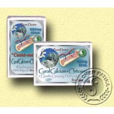 Dr Chen patika Dr Chen csont-mester coral calcium+chitosan forte tabletta 80db táplálékkiegészítő