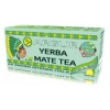 Dr.Flóra Dr.Flora Argur Yerba Mate Tea Citromos 25 filter