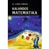 dr. Györfi András GYÖRFI ANDRÁS - KALANDOS MATEMATIKA - TUDOMÁNYOS KALANDREGÉNY