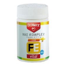 Dr.herz vas komplex tabletta 60db táplálékkiegészítő