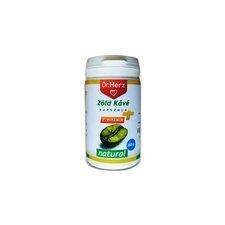Dr Herz Zöld Kávé + Króm kapszula vitamin