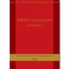 dr. Kelemen László MIKÉNT VÉLEKEDÜNK A JOGRÓL?