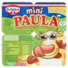 Dr. Oetker Paula Mini vaníliaízű puding csokoládéízű foltokkal 4 x 50 g