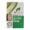 Dr.Organic bio aloe vera szappan