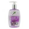 dr.Organic Bio Levendula Folyékony szappan 250 ml