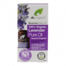 Dr.Organic bio levendula olaj bőrápoló szer