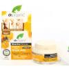 Dr. Organic bio méhpempő éjszakai krém 50ml