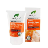 Dr Organic Dr. Organic Bio Manuka mézes láb- és sarokápoló, 125 ml