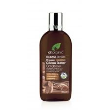 Dr. Organic Dr Organic hajkondicionáló bio kakaóvajjal, 265 ml hajápoló szer