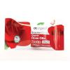 Dr Organic Dr. Organic szappan bio damaszkuszi rózsával, 100 g