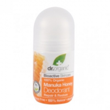 Dr.Organic Manuka Honey Roll-on 50 ml dezodor
