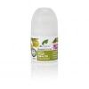 Dr.Organic Szűz olívaolaj Roll-on 50 ml