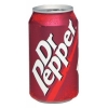Dr.Pepper Üdítőital, szénsavas, 0,33 l, dobozos,