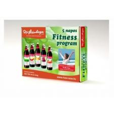 Dr. Steinberger 5 napos fitness program vitamin és táplálékkiegészítő