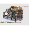 Dragon Model Kit figurky 6017 - GERMAN 6TH ARMY (1:35)