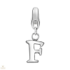 "Dream Charms Dream ""F"" charm - DC-171"