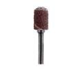 Dremel csiszolószalag és tüske 6,4 mm, 60-as szemcseméret (430) (26150430JA)