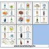 Drinks (Italok) Angol nyelvű TanulóKártya Csomag - 178db-os készlet