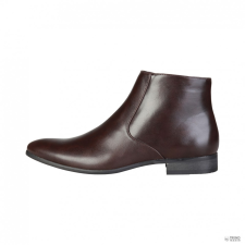 c3c0f77f18 Duca di Morrone férfi boka csizma cipő PHILIPPS_barna férfi csizma, bakancs