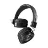 DUDAO vezetékes headset fekete (X21 fekete)