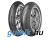 Dunlop D213 GP Pro MS2 Race ( 120/70 ZR17 TL (58W) M/C, Mischung MS 2 Race, Első kerék )
