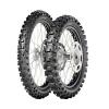 Dunlop Geomax MX 33 ( 90/100-16 TT 51M hátsó kerék )