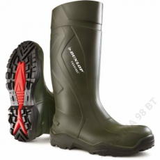 Dunlop PUROFORT+ FULL SAFETY C762933 S5 CI SRC csizma -49