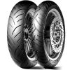Dunlop ScootSmart ( 120/90-10 TL 66L hátsó kerék, M/C BSW )