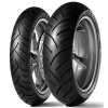 Dunlop Sportmax Roadsmart ( 190/50 ZR17 TL (73W) hátsó kerék, M/C )