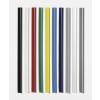 DURABLE Iratsín -2913/02- 6mm,maximum 60 laphoz fehér 100db/dob DURABLE