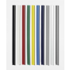 DURABLE Iratsín -3058/01- 3mm,maximum 30 laphoz, fekete 50db/dob DURABLE