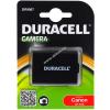 DURACELL akku Canon EOS REBEL T3 (Prémium termék)