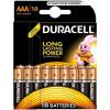 DURACELL Basic Duracell AAA 18 db
