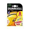 DURACELL Basic MN2400 elem 8 db