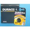 DURACELL DL1616 CR1616 3V gombelem