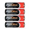 DURACELL Duracell Procell tartós AA ceruzaelem (4 db)