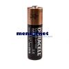 DURACELL Elem AA ceruza (LR06) - alkaline /2db-os csomag MN1500
