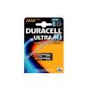DURACELL Elem Duracell Ultra típus LR61 2db/csom