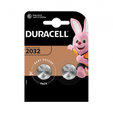 DURACELL Elem gomb DURACELL DL2032 3V 2-es világítás
