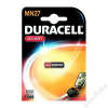 DURACELL ELEM MINI 12V (MN27, A27) DURACELL